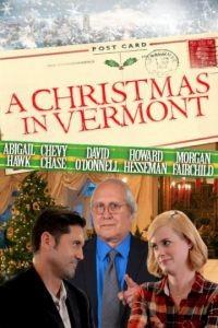 Рождество в Вермонте  / A Christmas in Vermont (2016)