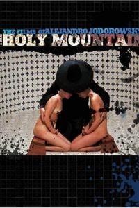Святая Гора / The Holy Mountain (1973)