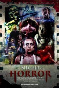 Ночь ужасов, часть 1 / A Night of Horror Volume 1 (2015)