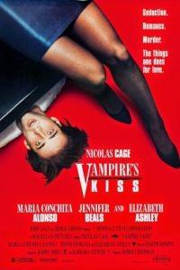 Поцелуй вампира / Vampire's Kiss (1988)