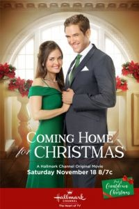 Домой на Рождество / Coming Home for Christmas (2017)