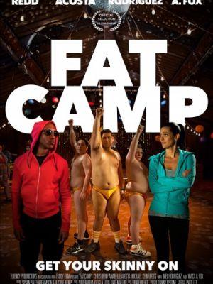 Лагерь для жирных / Fat Camp (2017)