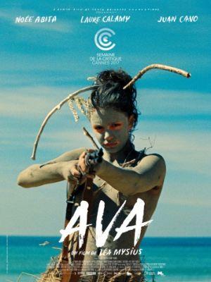 Ава / Ava (2017)