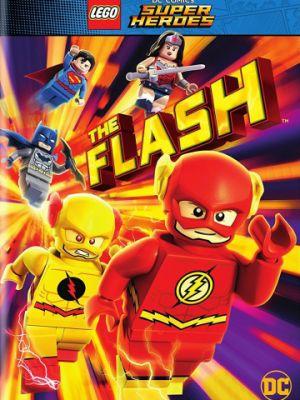 Лего: Флэш / Lego DC Comics Super Heroes: The Flash (2018)
