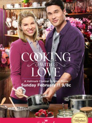 Приготовлено с любовью / Cooking with Love (2018)