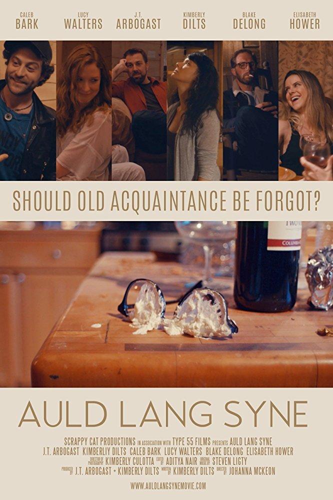 Старые добрые времена / Auld Lang Syne (2016)