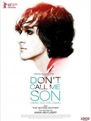 Не называй меня сыном / M?e S? H? Uma (2016)