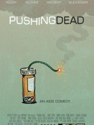 На грани смерти / Pushing Dead (2016)