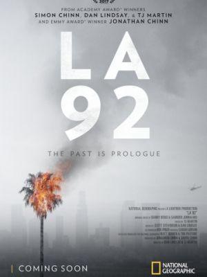 Лос-Анджелес 92 / LA 92 (2017)