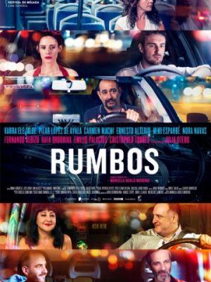Ночные истории / Rumbos (2016)