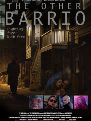 Другой район / The Other Barrio (2015)