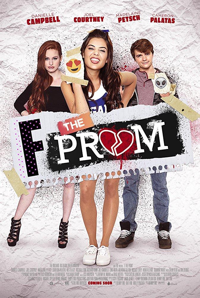 Убить выпускной / F*&% the Prom (2017)