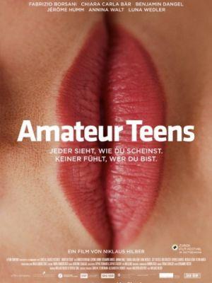 Невинность в сети / Amateur Teens (2015)