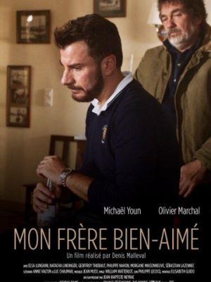 Мой любимый брат / Mon fr?re bien-aim? (2016)