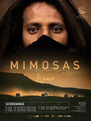 Мимозы / Mimosas (2016)