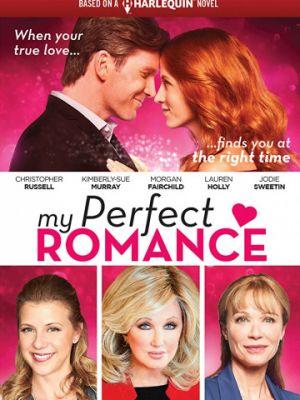 Моя идеальная пара / My Perfect Romance (2018)