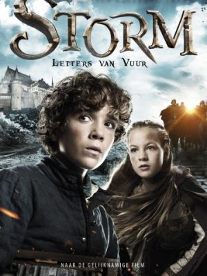 Шторм: Письма огня / Storm: Letters van Vuur (2017)
