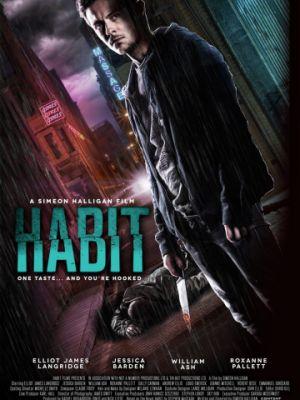 Привычка / Habit (2017)