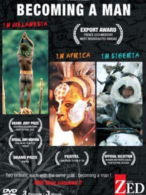 Стать мужчиной в Сибири / Becoming a Man in Siberia (2004)