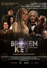 Сломанный ключ / The Broken Key (2017)