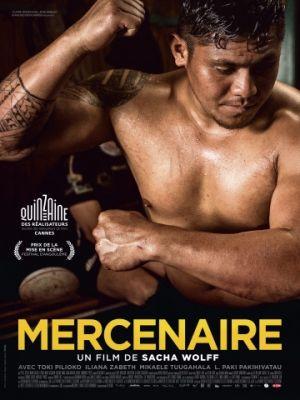 Наёмник / Mercenaire (2016)
