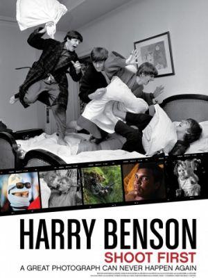 Гарри Бенсон: Стреляй первым / Harry Benson: Shoot First (2016)