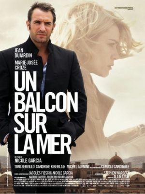 Балкон с видом на море / Un balcon sur la mer (2010)