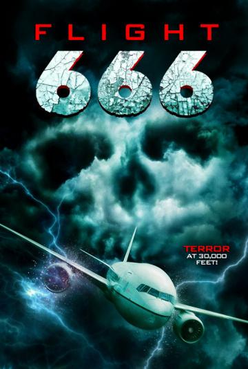 Рейс 666 / Flight 666 (2018)