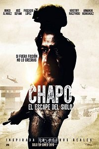 Коротышка: Побег века / Chapo: el escape del siglo (2016)