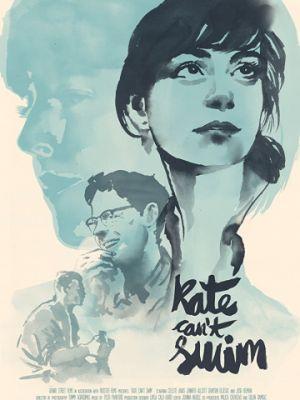 Кейт не умеет плавать / Kate Can't Swim (2017)