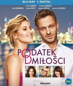Налог на любовь / Podatek od milosci (2018)