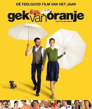 Оранжевая лихорадка / Gek van Oranje (2018)