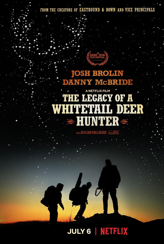 Наследие охотника на белохвостого оленя / The Legacy of a Whitetail Deer Hunter (2018)
