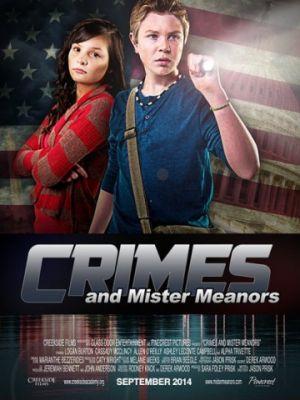 Преступление во времени / Crimes and Mister Meanors (2015)