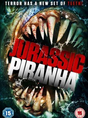 Акулы-пираньи / Piranha Sharks (2017)
