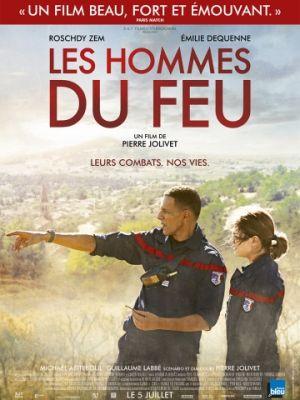 Пожарный / Les hommes du feu (2017)
