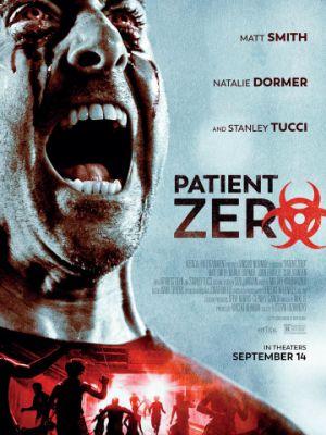 Пациент Зеро / Patient Zero (2018)