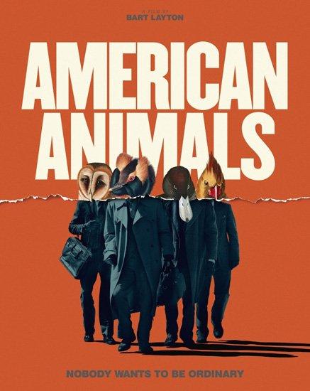 Американские домашние животные / American Pets (2018)