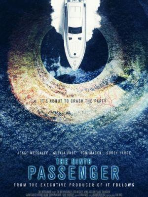 Девятый пассажир / The Ninth Passenger (2018)