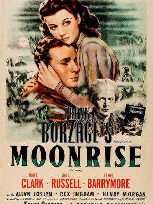 Восход луны / Moonrise (1948)