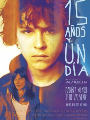 15 лет и один день / 15 a?os y un d?a (2013)