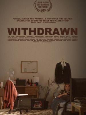 Замкнутый / Withdrawn (2017)
