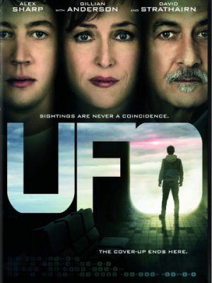 НЛО / UFO (2018)