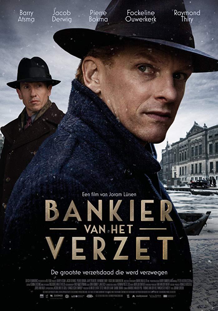 Сопротивление банкира / Bankier van het Verzet (2018)
