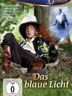 Волшебный свет / Das blaue Licht (2010)