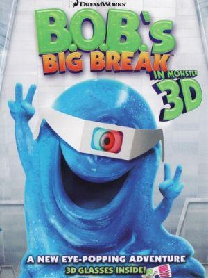 Большой отрыв БОБа / B.O.B.'s Big Break (2009)