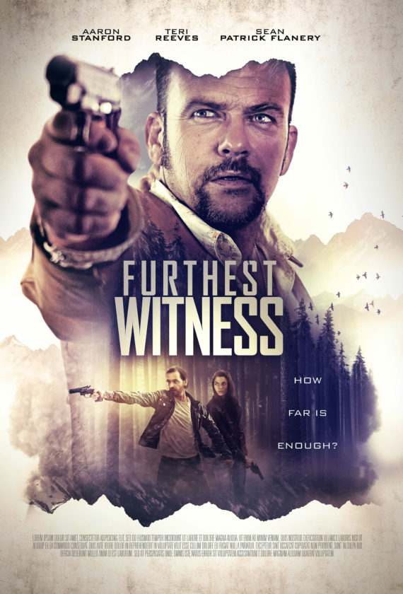 Последний свидетель / Furthest Witness (2017)