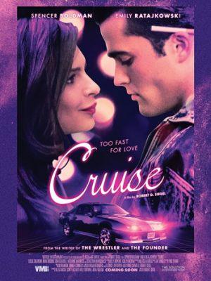 Круиз / Cruise (2018)