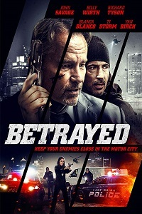 Предатель / Betrayed (2018)