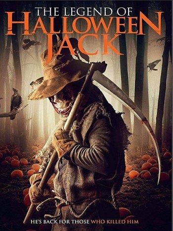 Легенда о Хэллоуинском Джеке / The Legend of Halloween Jack (2018)